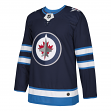 Winnipeg Jets Adidas NHL Men's Climalite Authentic Team Hockey Jersey