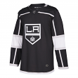 Los Angeles Kings Adidas NHL Men's Climalite Authentic Team Hockey Jersey