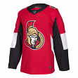 Ottawa Senators Adidas NHL Men's Climalite Authentic Team Hockey Jersey