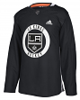 Los Angeles Kings Adidas NHL Men's Climalite Authentic Practice Jersey