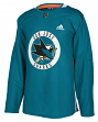 San Jose Sharks Adidas NHL Men's Climalite Authentic Practice Jersey