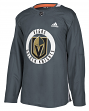 Las Vegas Golden Knights Adidas NHL Men's Climalite Authentic Practice Jersey