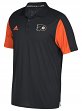 Philadelphia Flyers Adidas NHL Men's 2017 Authentic Game Day Polo Shirt