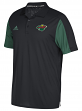 Minnesota Wild Adidas NHL Men's 2017 Authentic Game Day Polo Shirt