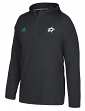 Dallas Stars Adidas NHL Men's 2017 Authentic Training Hooded Sweatshirt