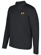 "Chicago Blackhawks Adidas NHL Men's ""Ice Skills"" 1/4 Zip Pullover Sweatshirt"