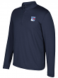 "New York Rangers Adidas NHL Men's ""Ice Skills"" 1/4 Zip Pullover Sweatshirt"