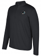 "San Jose Sharks Adidas NHL Men's ""Ice Skills"" 1/4 Zip Pullover Sweatshirt"