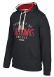 "Chicago Blackhawks CCM NHL ""Five Hole"" Men's Pullover Hooded Sweatshirt"