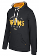 "Boston Bruins CCM NHL ""Five Hole"" Men's Pullover Hooded Sweatshirt"