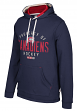 """Montreal Canadiens CCM NHL """"Five Hole"""" Men's Pullover Hooded Sweatshirt"""