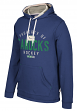 "Vancouver Canucks CCM NHL ""Five Hole"" Men's Pullover Hooded Sweatshirt"