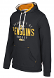 "Pittsburgh Penguins CCM NHL ""Five Hole"" Men's Pullover Hooded Sweatshirt"