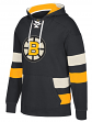 "Boston Bruins CCM NHL ""Penalty Kill"" Men's Vintage Jersey Sweatshirt"