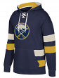 "Buffalo Sabres CCM NHL ""Penalty Kill"" Men's Vintage Jersey Sweatshirt"