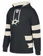"Dallas Stars CCM NHL ""Penalty Kill"" Men's Vintage Jersey Sweatshirt"