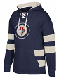 "Winnipeg Jets CCM NHL ""Penalty Kill"" Men's Vintage Jersey Sweatshirt"