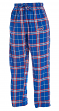 "Buffalo Bills NFL ""Huddle"" Men's Flannel Pajama Pants"