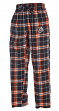 "Cincinnati Bengals NFL ""Huddle"" Men's Flannel Pajama Pants"