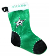 Dallas Stars 2017 NHL Basic Logo Plush Christmas Stocking