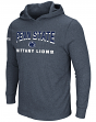 "Penn State Nittany Lions NCAA ""Chotchkie"" Men's Long Sleeve Hooded Wind Shirt"