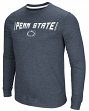 "Penn State Nittany Lions NCAA ""Cake Time"" Men's Long Sleeve T-Shirt"
