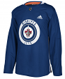 Winnipeg Jets Adidas NHL Men's Climalite Authentic Practice Jersey