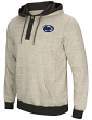 "Penn State Nittany Lions Men's NCAA ""Bolton"" Hooded Henley Sweatshirt"