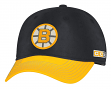 "Boston Bruins CCM NHL ""Classic"" Sun Bleached Slouch Adjustable Hat"