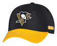 "Pittsburgh Penguins CCM NHL ""Classic"" Sun Bleached Slouch Adjustable Hat"