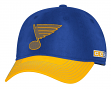 "St. Louis Blues CCM NHL ""Classic"" Sun Bleached Slouch Adjustable Hat"