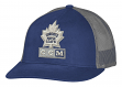 "Toronto Maple Leafs CCM NHL ""Trucking"" Structured Adjustable Mesh Back Hat"