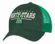 "Minnesota North Stars CCM NHL ""Historic"" Slouch Adjustable Mesh Back Hat"