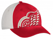 "Detroit Red Wings CCM NHL ""Sandblast"" Structured Flex-Fit Hat"