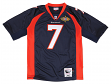 John Elway Denver Broncos Mitchell & Ness Authentic 1997 Navy NFL Jersey