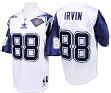 Michael Irvin Dallas Cowboys Mitchell & Ness Authentic 1994 White NFL Jersey