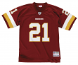 Sean Taylor Washington Redskins NFL Mitchell & Ness Throwback Premier Jersey
