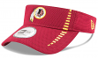 "Washington Redskins New Era NFL ""Speed"" Performance Visor"