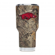 Arkansas Razorbacks NCAA Stainless Steel Insulated 30oz Tumbler - Camo