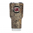 South Carolina Gamecocks NCAA Stainless Steel Insulated 30oz Tumbler - Camo