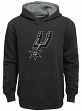 "San Antonio Spurs Youth NBA ""Optimum"" Pullover Hooded Sweatshirt"