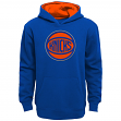 "New York Knicks Youth NBA ""Optimum"" Pullover Hooded Sweatshirt"