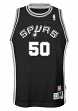 David Robinson San Antonio Spurs NBA Youth Throwback 1998-99 Swingman Jersey