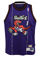 Tracy McGrady Toronto Raptors NBA Youth Throwback 1998-99 Swingman Jersey