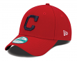 "Cleveland Indians New Era MLB 9Forty ""The League"" Adjustable Hat - Alternate"