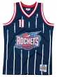 Yao Ming Houston Rockets Mitchell & Ness NBA Swingman HWC Jersey - Navy