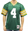 Brett Favre Green Bay Packers Mitchell & Ness Authentic 1996 Green NFL Jersey