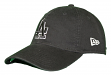 Los Angeles Dodgers New Era MLB 9Twenty Core Classic Twill Adjustable Black Hat