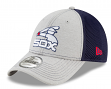 """Chicago White Sox New Era 9Forty MLB Cooperstown """"Shadow Turn 2"""" Adjustable Hat"""