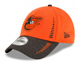 "Baltimore Orioles New Era 9Forty MLB ""Speed Tech 2"" Performance Adjustable Hat"